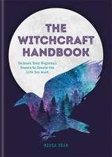 Witchcraft Handbook