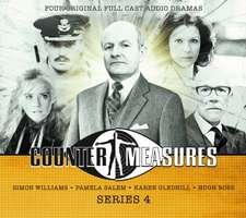 Scott, C: Counter-Measures: Series 4