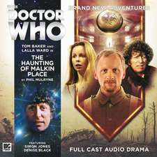 Mulryne, P: The Fourth Doctor Adventures