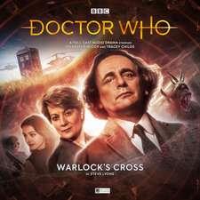 Doctor Who Main Range #244 - Warlock's Cross