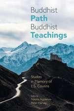 BUDDHIST PATH BUDDHIST TEACHIN