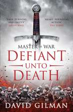 Master of War 2. Defiant Unto Death