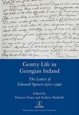 Gentry Life in Georgian Ireland