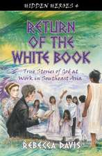 Return of the White Book
