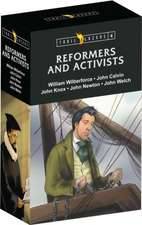 Trailblazer Reformers & Activists Box Set 4