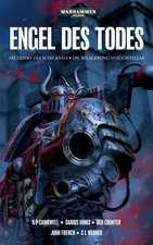Space Marine Battles - Engel des Todes (Sammelband)