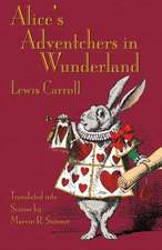 Alice's Adventchers in Wunderland