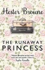 The Runaway Princess