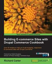 Building Ecommerce Sites with Drupal Commerce Cookbook
