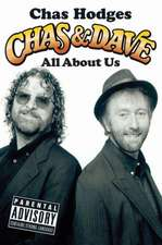 Chas & Dave:  All about Us
