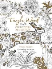 Tangle Wood Collectors' Art Edition