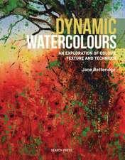 Dynamic Watercolours