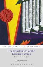 The Constitution of the European Union: A Contextual Analysis