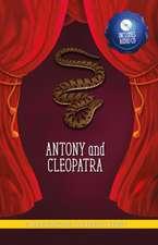 Anthony and Cleopatra
