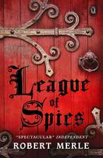 Fortunes of France 4: League of Spies