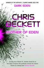 Eden 2. Mother of Eden