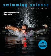Mullen, D: Swimming Science