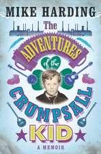 The Adventures of the Crumpsall Kid
