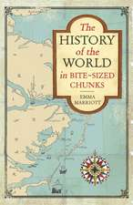History of the World in Bite Sized Chunks