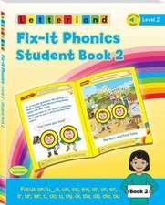 Holt, L: Fix-it Phonics - Level 2 - Student Book 2 (2nd Edit