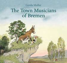 The Town Musicians of Bremen:  Fun and Easy Origami Projects