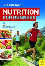 Nutrition for Runners