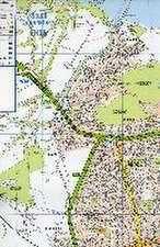 Edinburgh Premier Map 1 : 19 000