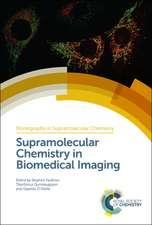 Supramolecular Chemistry in Biomedical Imaging