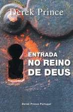 Entrance Into God's Kingdom - Portuguese