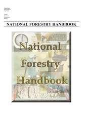 National Forestry Handbook