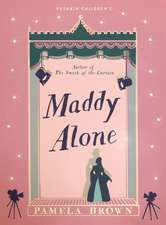 Maddy Alone (Blue Door 2)