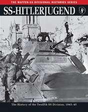 Ss: Hitlerjugend