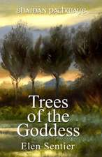 Shaman Pathways – Trees of the Goddess – a new way of working with the Ogham