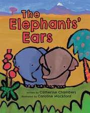 The Elephants' Ears:  Fables from the Islamic World
