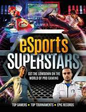 Esports Superstars: Get the Lowdown on the World of Pro Gaming