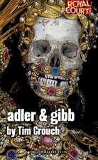 Adler & Gibb:  A Biography of Jonathan Miller