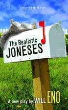 Realistic Joneses