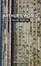Arthur's World