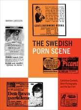 The Swedish Porn Scene: Exhibition Contexts, 8mm Pornography and the Sex Film