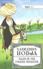 Hodja the Trickster:  Game of Thrones