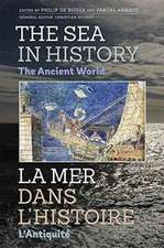 The Sea in History – The Ancient World