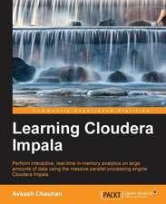 Using Cloudera Impala