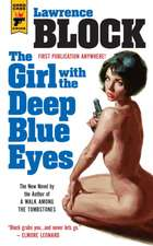 The Girl with the Deep Blue Eyes:  The Art of the Film