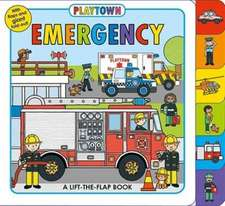 Playtown Emergency