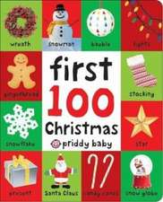 Priddy, R: First 100 Christmas