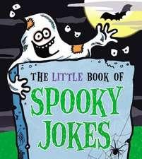 Little Book of Spooky Jokes