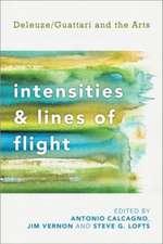 Intensities and Lines of Flight