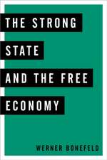 STRONG STATE AMP THE FREE ECONOMCB