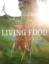 Lambert, D: Living Food