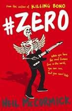 Mccormick, N: #Zero